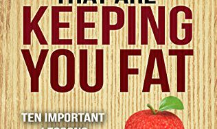 5122Yo49 fL 316x188 - Top 10 Diet Myths That Are Keeping You FAT: Ten Important Lessons Learned After Losing Over 100 Pounds