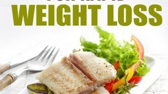 514FYU6LEkL 333x188 - Paleo Recipes for Rapid Weight Loss: 50 Delicious, Quick & Easy Recipes to Help Melt Your Damn Stubborn Fat Away! (Paleo Recipes, Paleo, Paleo ... Recipe Book, Paleo Cookbook ) (Volume 1)