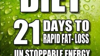 519rkP2Y68L 333x188 - KETOGENIC DIET: 21 Days to Rapid Fat-Loss,unstoppable energy & upgrade your life: Ketogenic Diet mistakes to avoid for rapid weight loss, lose up to a pound a day (Volume 1)