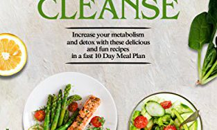 51MBONs aSL 313x188 - The 10 Day Ketogenic Cleanse: The Metabolism Booster Your Body Needs To Burn Fats (keto diet, high fat diet, ketogenic diet for weight loss, fat loss, ketogenic, ketogenic, ketogenic diet)