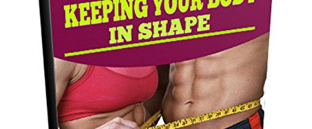 51QOB0soR6L 452x188 - WEIGHT LOSS: KEEPING YOUR BODY IN SHAPE: Weight Maintenance, Weight Loss Guide Suitable for Both Male & Female
