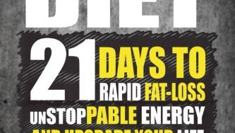 51SWVwRwhBL 333x188 - Ketogenic Diet: 21 Days To Rapid Fat Loss, Unstoppable Energy And Upgrade Your L