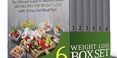 51TjW55HcxL 377x188 - Weight Loss 6 in 1 Box Set: Lose Weight Secrets Revealed! 6 ways to lose weight fast! (Rapid Weight Loss, Weight Loss Motivation, Weight Loss Habits) (Easy Weight Loss Books For Women)