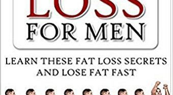 51aRKZ1So9L 340x188 - Diet: Fat Loss: Fat Loss for Men (Fitness Exercise Weight Watchers) (Thyroid Food Allergies Diet)