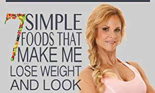 51dffa60fZL 313x188 - Weight Loss for Women Over 50: 7 Simple Foods that Make Me Lose Weight And Look Younger, Healthier & Fitter