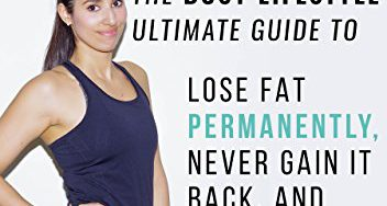 51hgDaNGDDL 352x188 - The Fat Loss Solution: BURN FAT 24 HOURS A DAY, NEVER GAIN IT BACK, AND TRANSFORM YOUR LIFE
