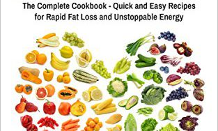 51obXKp zEL 313x188 - The Bulletproof Diet: The Complete Cookbook - Quick and Easy Recipes for Rapid Fat Loss and Unstoppable Energy (Bulletproof diet, bulletproof cookbook, bulletproof book, bulletproof diet cookbook)