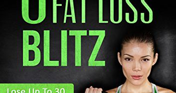 51opyxMyWwL 353x188 - Fat Loss: Rapid Fat Loss: Lose Up To 30 Pounds In Just 6 Weeks (Weight Loss, diabetes, diabetes diet, paleo, paleo diet, low carb, low carb diet, weight loss, ketogenic diet Book 1)