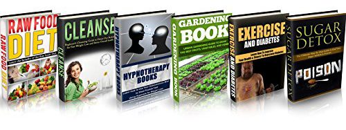 51qI9EcIsNL 500x188 - Diet: Weight Watchers: Health Dieting Box Set (Hypnotherapy Cleanse Antioxidants Low Carb) (Gardening Weight Watchers Fat Loss)