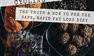51s4crBbjfL 313x188 - Carb Cycling: Truth and the How-To for the Safe, Rapid Fat Loss Diet: Only 30-Days + Quick, Delicious and Easy Recipes to Boost your Metabolism (Weight ... Carb Cycling for Women, High Carb)