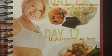51uEaxUU1BL 375x188 - 21 Day Metabolism Makeover (Food Lovers Fat Loss System)