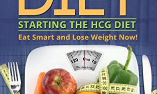 51x1244penL 313x188 - Starting The HCG DIET (2 in 1): Eat Smart and Lose Weight Now! (Forever Fat Loss - The Low Carb Myth - HCG Diet Weight Loss Guide Book)