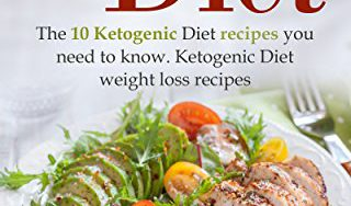 51zzLqcQ3CL 320x188 - Ketogenic Diet: The 10 Ketogenic Diet recipes you need to know. Ketogenic Diet weight loss recipes (Ketogenic, Ketogenic Diet, Weight loss, Low Carb, Recipes)
