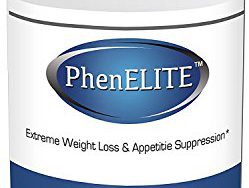 41AsGhn3eTL 249x188 - PhenELITE - HIGHEST Rated Pharmaceutical Grade Weight Loss Diet Pills - Fast Weight Loss, Hyper-Metabolising Fat Burner and Appetite Suppressor - AIDS IN WEIGHTLOSS!