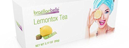 41nqn998gtL 500x188 - LemonTox Detox & Diet Tea – Weight Loss Skinny Teatox For Skin Health, Fat loss, Body Cleanse, Appetite Control & Overall Well-Being - 100% Natural Lemongrass Tea - Inspired by Lemon Detox Diet