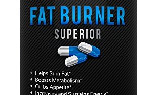 516uctDq8kL 310x188 - Fat Burner Superior by Weight Loss Development - Thermogenic Belly Fat Loss Supplement Diet Pill, Metabolism Booster - Appetite Suppressant - Garcinia Cambogia - Green Tea – 120 capsules