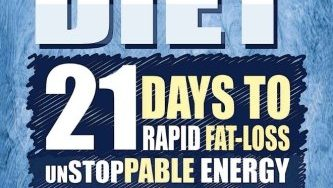 51LTYnZjcVL 333x188 - Atkins Diet: 21 Days To Rapid Fat Loss, Unstoppable Energy And Upgrade Your Life