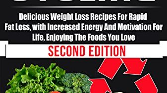 51IZf24yF8L 337x188 - Carb Cycling: Delicious, Weight Loss Recipes For Rapid Fat Loss, With Increased Energy And Motivation For Life, Enjoying The Foods You Love (Carb Cycling ... Carb Cycling Meals, Carb Cycling Diet)