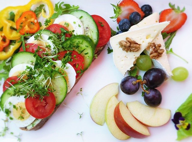 trying your best to adopt a healthy lifestyle - Trying Your Best To Adopt A Healthy Lifestyle
